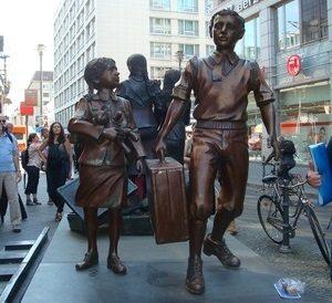 אנדרטת הילדים ברלין