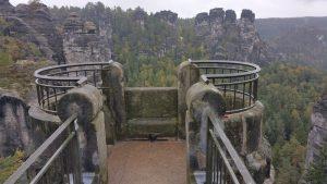הסור לדרזדן - גשר האבן בשמורת הבסטאי