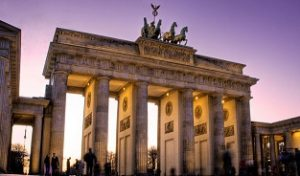 סיורים בברלין - שער ברנדנבורג